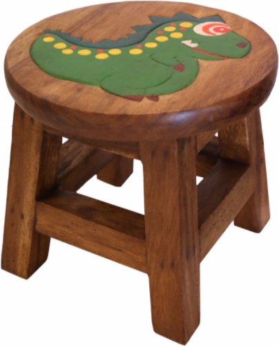 Personalised Childrens Wooden Stools Amp Childrenu0027s